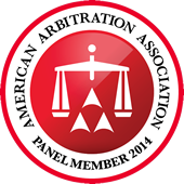 Krista Gottlieb, American Arbitration Association Panel Member